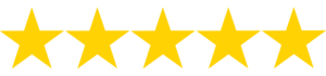 CYC 5 star reviews